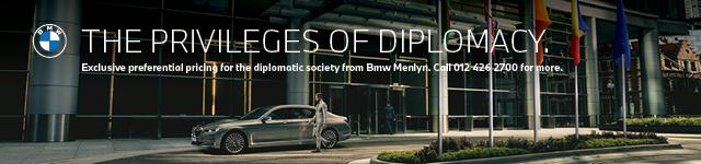 LMG BMW