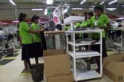 Essay Example: Sri Lankan Apparel Industry : Mas Holdings Post Mfa